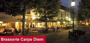 Brasserie Carpe Diem