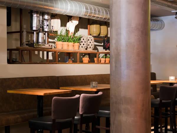 Cafe Bo – Bar & Bites