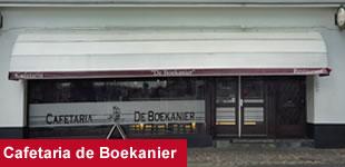 Cafetaria de Boekanier