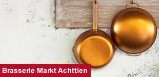 Brasserie Markt Achttien