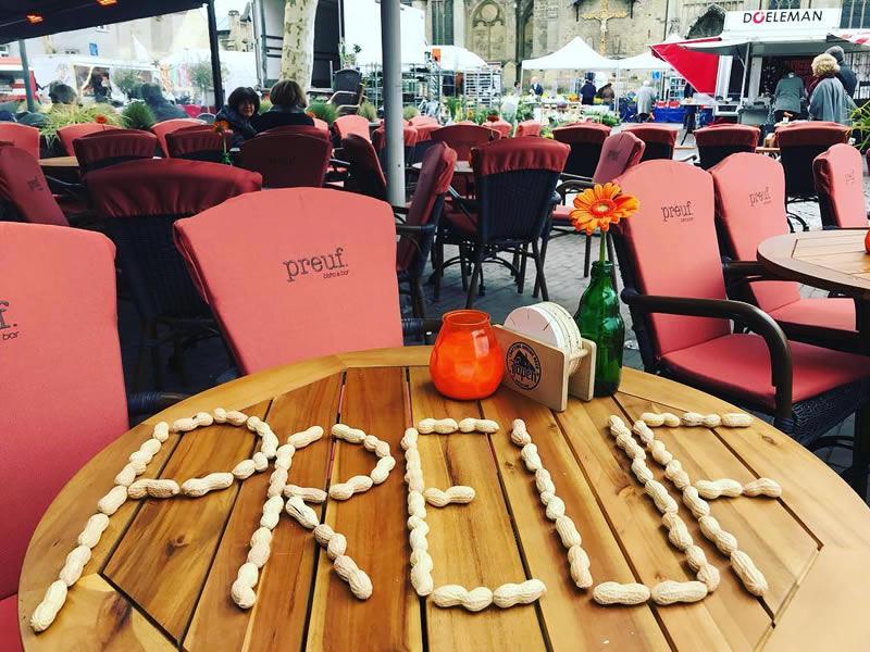 Preuf – Bistro & Bar