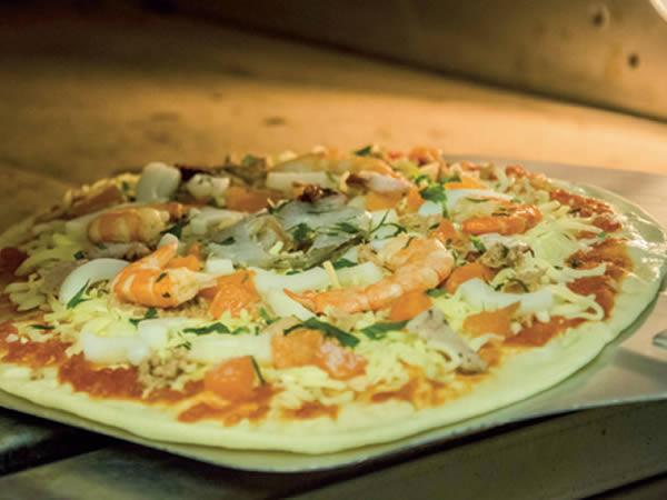 Ristorante/Pizzeria Italia Uno