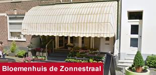 Bloemenhuis de Zonnestraal