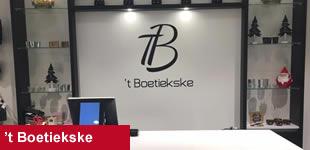 't Boetiekske
