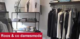 Roos & co damesmode