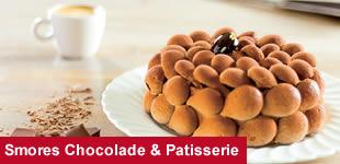Smores Chocolade & Patisserie